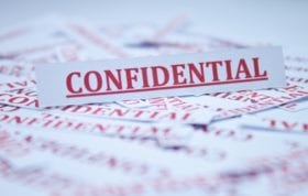 Fear Not: Your Divorce Can Be Kept Confidential