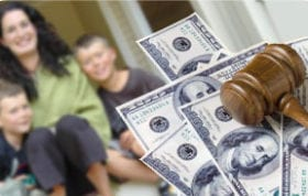 Reduction of Child Support Payments