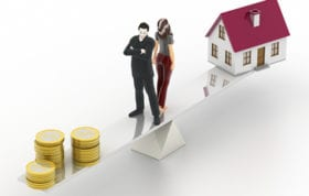Coming Soon to a Bank Near You: The Divorce Mortgage