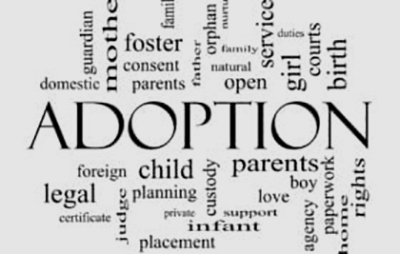 Adoption to the Court Room –Family Law Lawyer James M. Quigley Shares Experiences of his Adoption