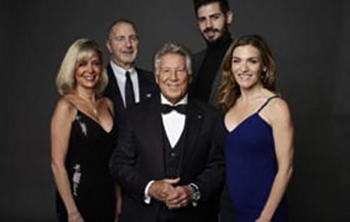 The National Italian American Sports Hall of Fame (NIASHF) Annual Gala