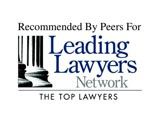 2009 Top 10 Leading Lawyer