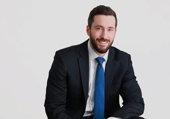 Jordan Rosenberg Hosts a Podcast